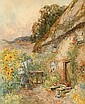 British Art Georges Charles Haite (1855-1924), George Charles Haite, Click for value
