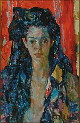 Italian Art Luigi Corbellini (1901-1968)