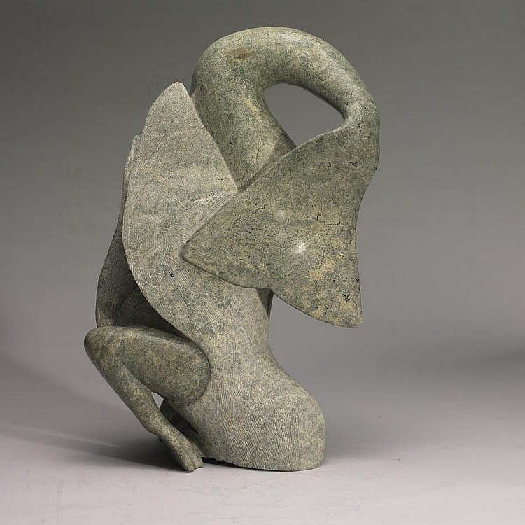 OVILU TUNNILLIE (1949-), E7-779, Cape DorsetSEDNA