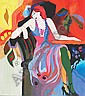 Isaac Maimon (20th Century), Israeli/French AU, Isaac Maimon, Click for value