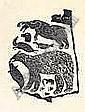 Inuit Art, Joe Talirunili, Click for value