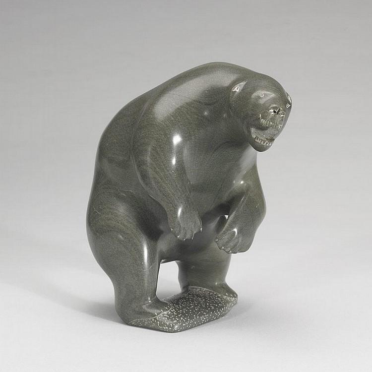 SIMEONIE UPPIK (1928-D), E9-84, Sanikiluaq