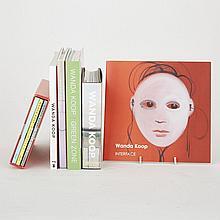 Wanda Koop (6 volumes)