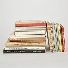 Canadian Artists (22 volumes)