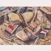ARTHUR LISMER, O.S.A., R.C.A., KILLICKS, CAPE BRETON, oil on panel, 12 ins x 16 ins; 30.5 cms x 40.6 cms, Arthur Lismer, CAD6,000