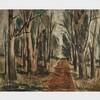 STANLEY MOREL COSGROVE, R.C.A., TREESCAPE, oil on board, 14 ins x 17 ins; 35.6 cms x 43.2 cms, Stanley Morel Cosgrove, CAD1,200