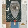 HAROLD BARLING TOWN, R.C.A., YOU CANNOT IRON A DRIP, mixed media collage, 10.75 ins x 9.5 ins; 27.3 cms x 24.1 cms, Harold Town, CAD2,400