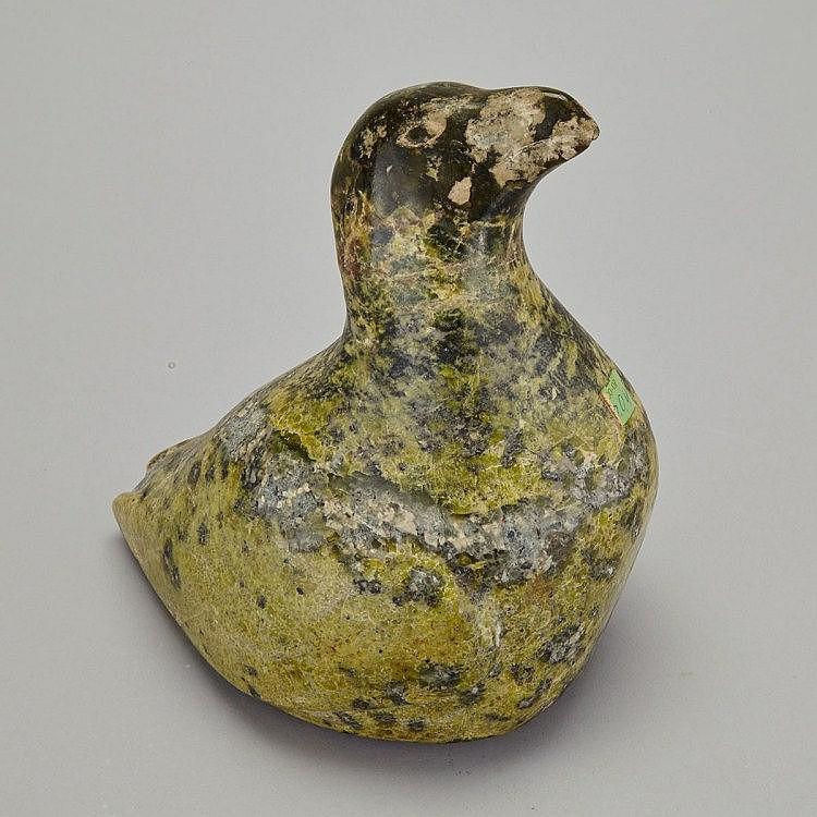 ELIYAKOTA SAMUALIE (1939-1987), E7-952, Cape Dorset