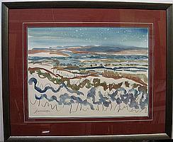 LIONEL ALCIDE JOSEPH VENNE (CANADIAN, 1936-)
