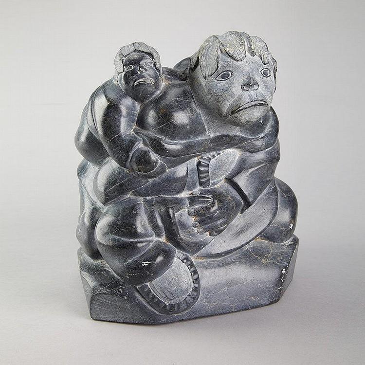 SAKARIASI TUTUTTUK TARRIASUK (1929-), E9-970,