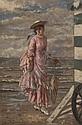 Albert Roosenboom (fl.1865-1873), Belgian A, Albert Roosenboom, Click for value