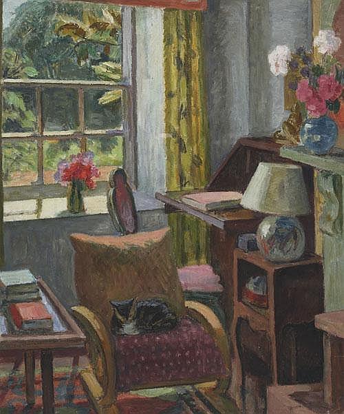 Vanessa Bell (1879-1961), British CHARLESTON