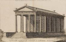 SETTE INCISIONI, AMSTERDAM, XVIII SECOLO
