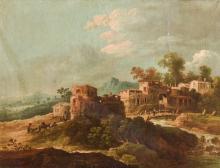 GIUSEPPE ZAIS (attr. a)