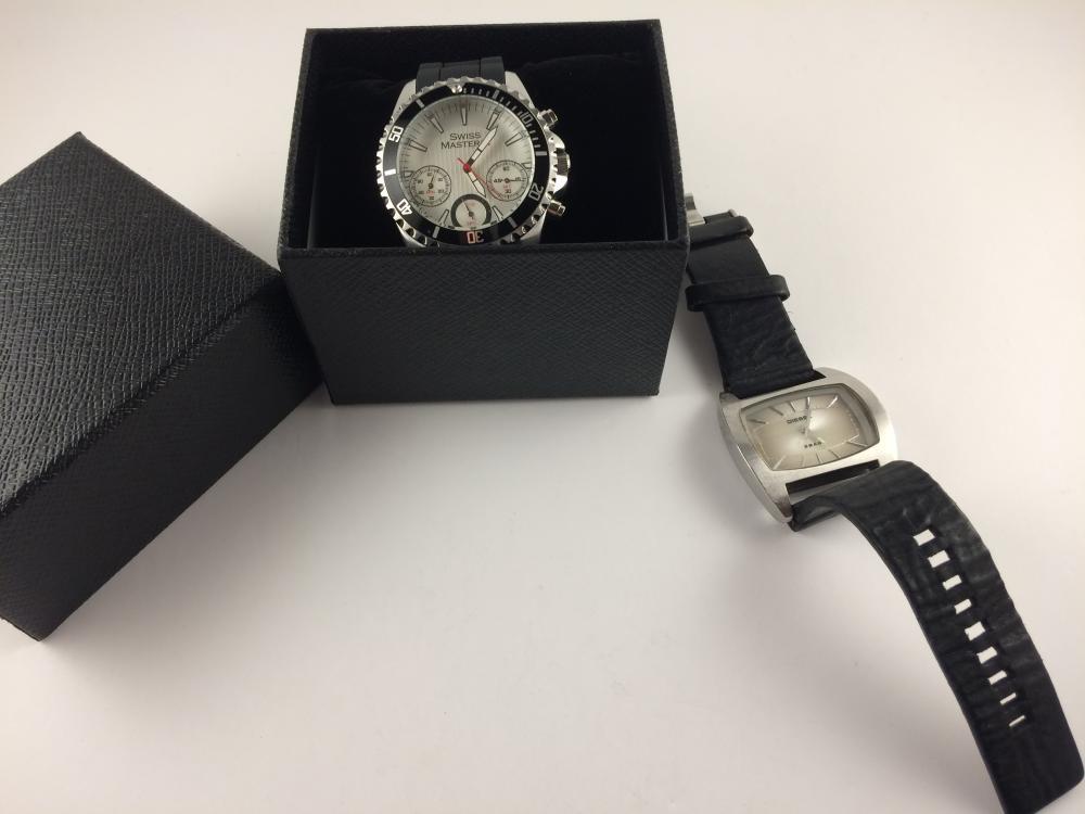 Municipal 2 PC Watches
