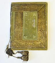 Prussian Manuscript on the Egloffsteins