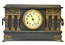 A 20th Century Sessions Mantle Clock