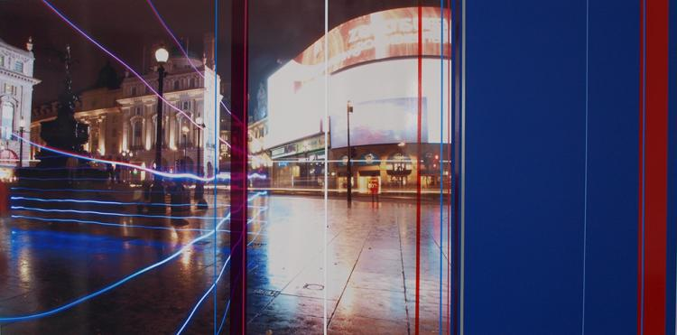 Piccadilly Circus I - London by  Fabian Freese