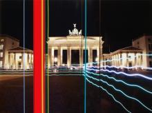 Berlin by  Fabian Freese