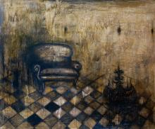 Stanze/Rooms I by Silviya Radeva