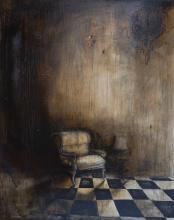 Stanze/Rooms II by Silviya Radeva