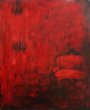 The Red Room by Silviya Radeva