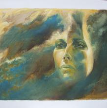 Sogno Notturno (Night Dream) by Luca Sguanci