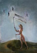 Hunter of Stereotypes by Olga Volha Piashko