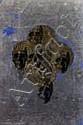 Max Gimblett Hunt title inscribed, signed and, Max Gimblett, Click for value