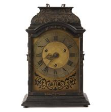 A 19th Century French Bracket Clock by Jean Vailaus C. 1825