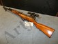 SKS Semiauto 7.62x39 Bayonet/Scope 1613923 (1)
