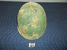 Ground Troops helmet w/liner