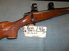 Rem. 700 BDL 30-06 Bolt 06841732 Reg. Req.