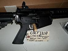 Colt AR Mdl. LE901-16S 308 Cal. Semi MC002973 Reg. Req.