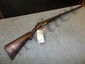 C.G.Bonehill Mdl. 1891 12 Ga. Hammered DBL (as is) 82652 (15T)