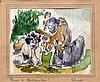 Dettmann, Ludwig                                          (1865 Adelby - 1944 Berlin),, Ludwig Dettmann, €400