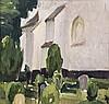 Eriksen, Hans (1912 Nyborg - 1982),, Hans Eriksen, €400