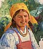 Sychkov, Feodor Vasilevich                      (1870 - 1958 Russland),, Fedot Sychkov, €4,200