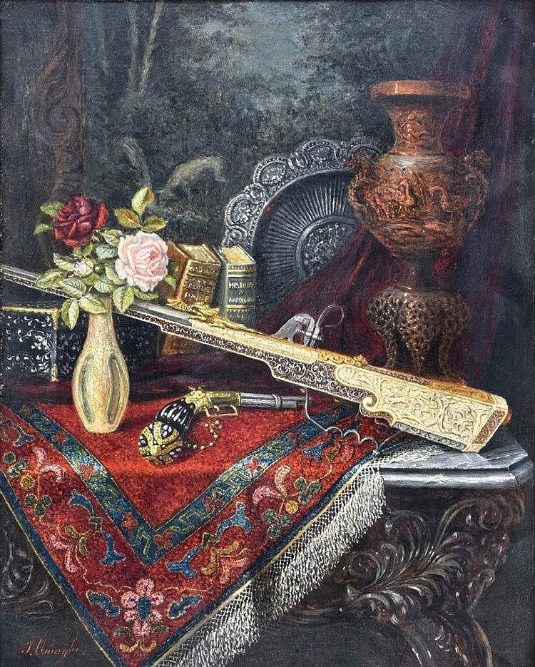 Osnaghi, Josefine                                        (1891-1939 Österreich),