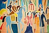 Schneuer, David                                           (1905 Przemysl - 1988 Tel Aviv),, David Schneuer, €2,600