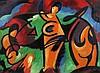 Schlief, Heinrich                                          (1894 Soest - 1971 ebenda),, Heinrich Schlief, €2,400