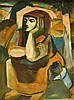 Finster, Herbert                                           (1930 Chiemgau - 2000 Albaching),, Herbert Finster, €400