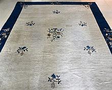 Großer Teppich,