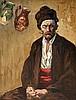 Mendoly, Grzegorz Steffanow                         (? - 1943 Bulgarien),, Grzegorz Steffanow Mendoly, €600