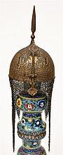 Persischer Helm,
