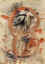 Oberländer, Marek (1929 Lviv - 1978 Nice),