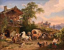 Reinhold, Franz Xaver (1816 Wien - 1893 ebenda),