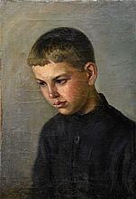 Bogdanov - Belsky, Nikolai Petrowitsch (1868 Shitiki - 1945 Berlin),