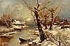 Klever, Julius Sergius von (1850 Dorpat - 1924 Leningrad),, Julij Jul'evič (1850) Klever, €15,000