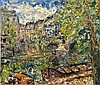Burljuk, Dawid Dawidowitsch (1882 Charkow - 1967 Long Island),, David Burlyuk, €12,000